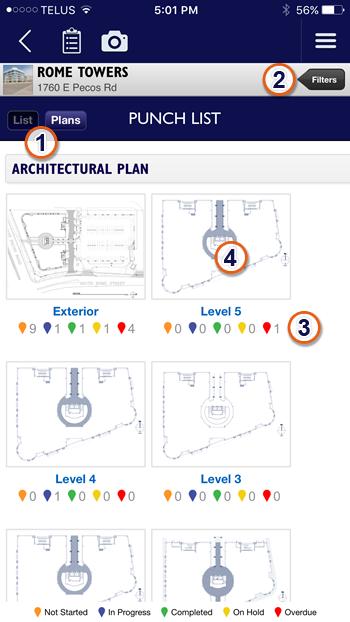 Floorplan Overview - Web